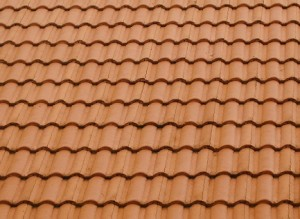 plastic roofing tiles